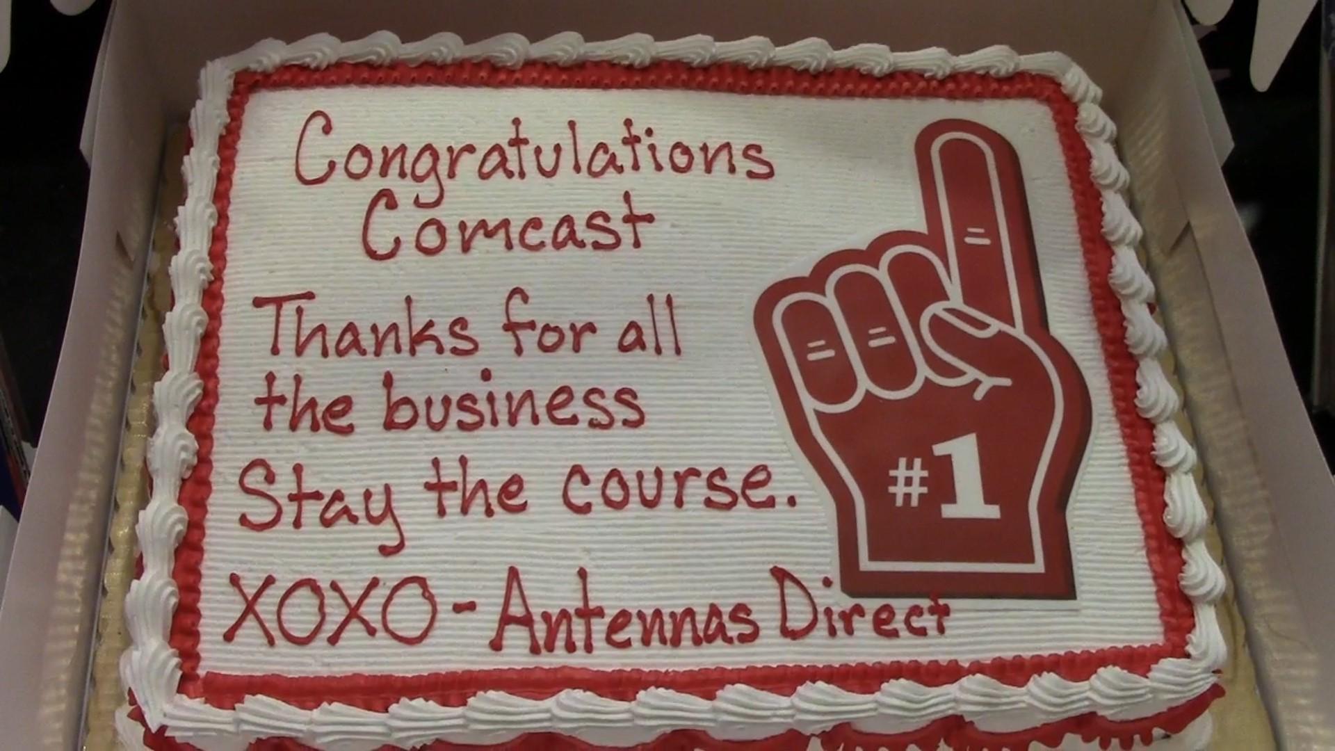 Antennas Direct Comcast