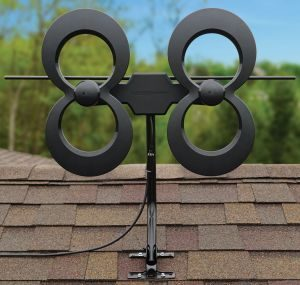 10 things you need to know about Digital TV Antennas