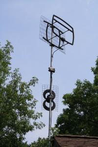VHFUHF antennas