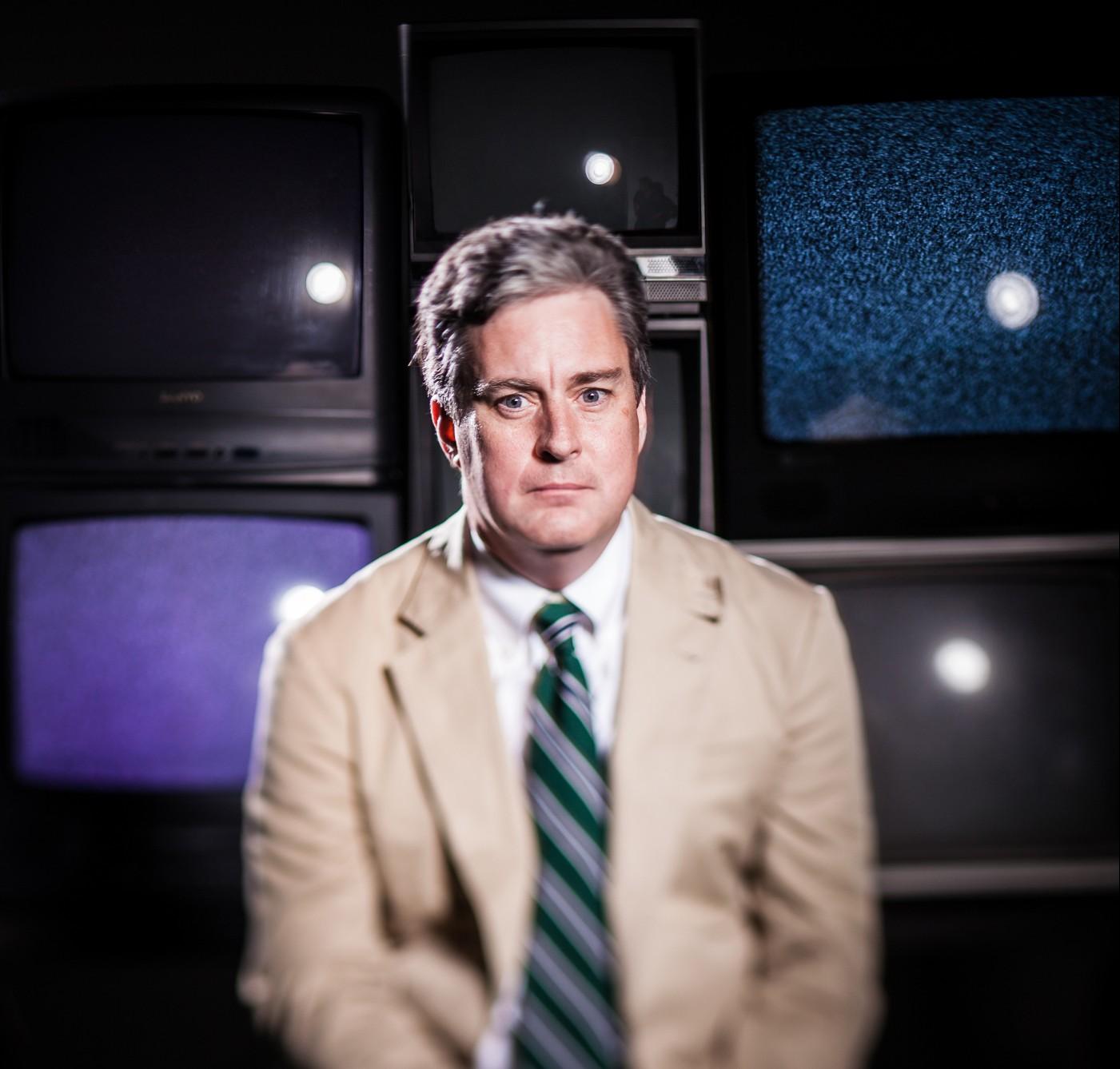 Results image of Richard Schneider President of Antennas Direct