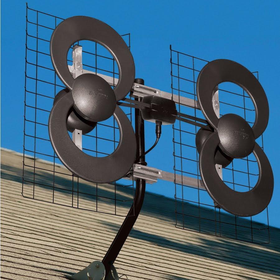 Free Tv Antenne