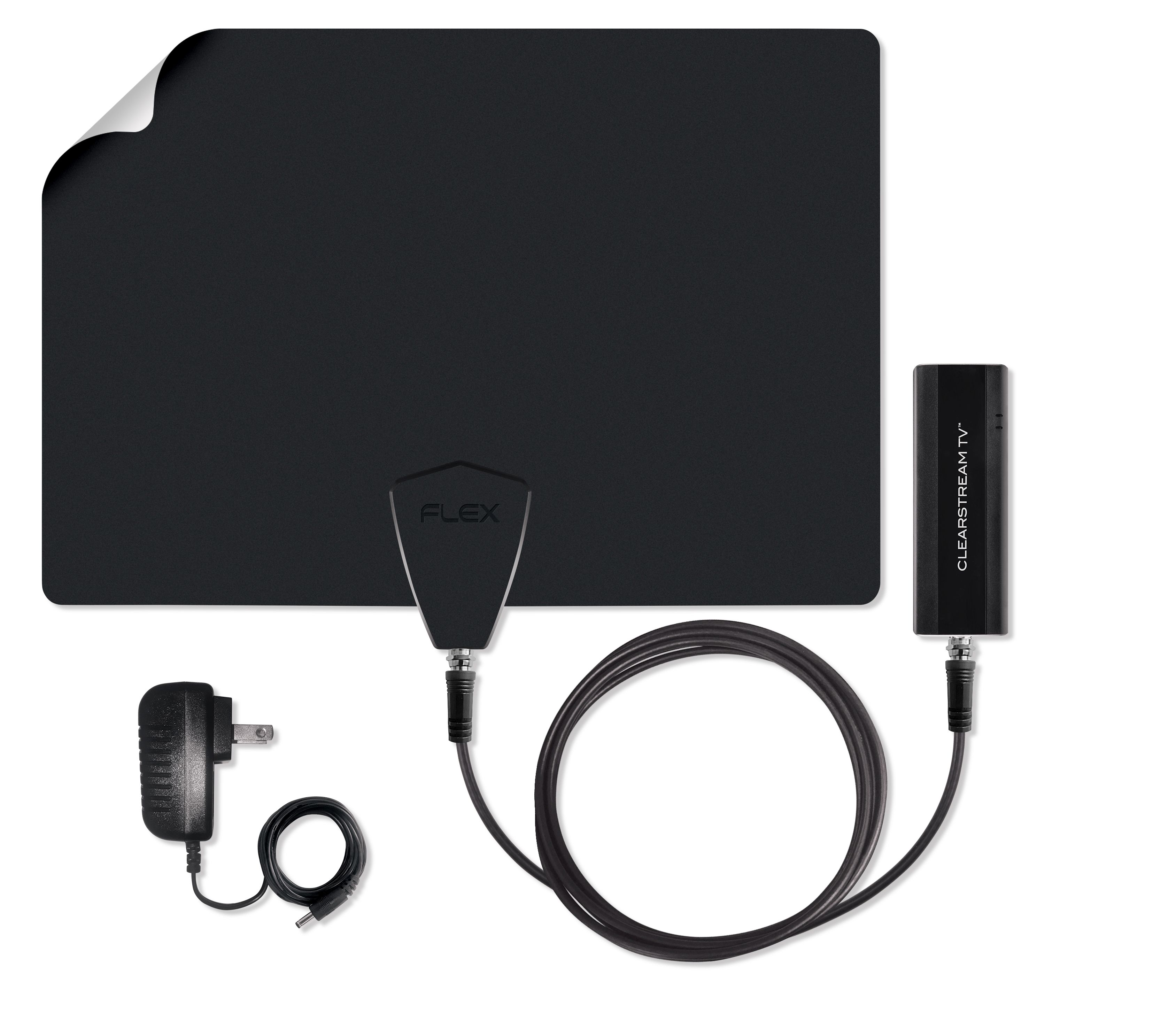 A New Category of TV Antenna: TV Technology Reviews ClearStream