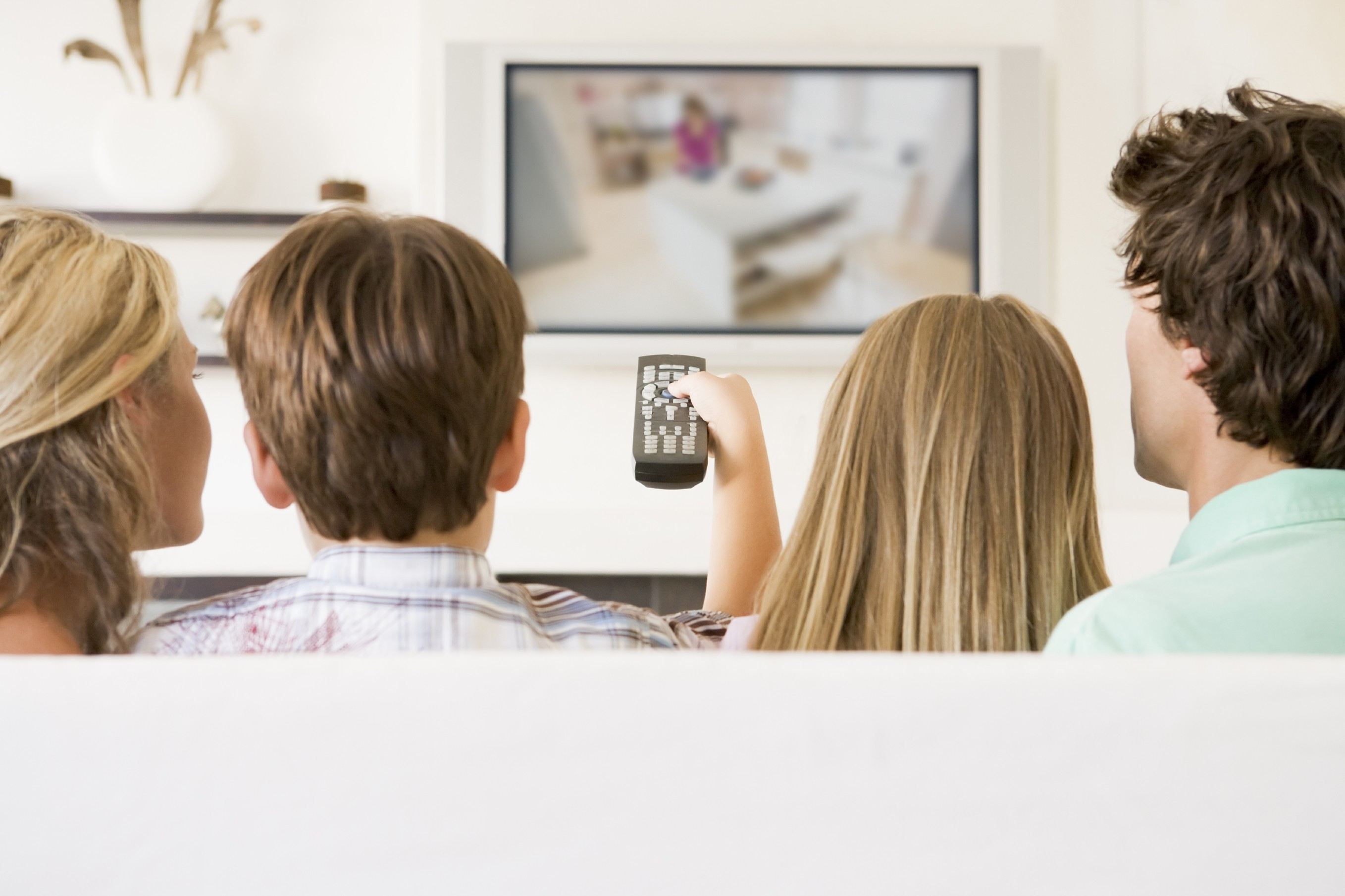 TV Changes are Coming: Plan to Rescan! |