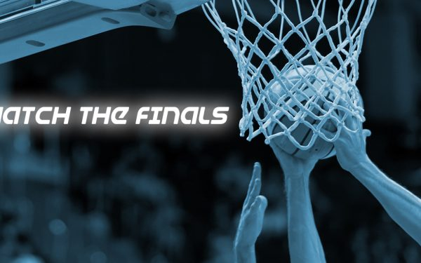 Results image of ball and net basketball finals