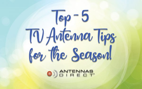 Results image of Top 5 TV Antenna Tips