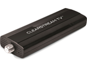 ClearStream TV Tuner