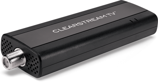 ClearStream TV WiFi Tuner Adapter