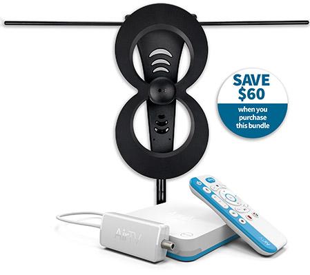 Antennas Direct | AirTV™ Player and TV Antenna Bundles