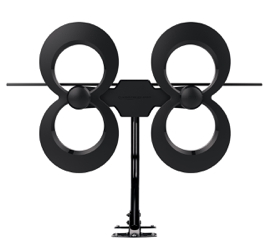The ClearStream 4MAX™ TV Antenna